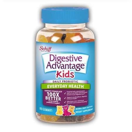 Digestive Advantage KIDS Daily Probiotic Gummies