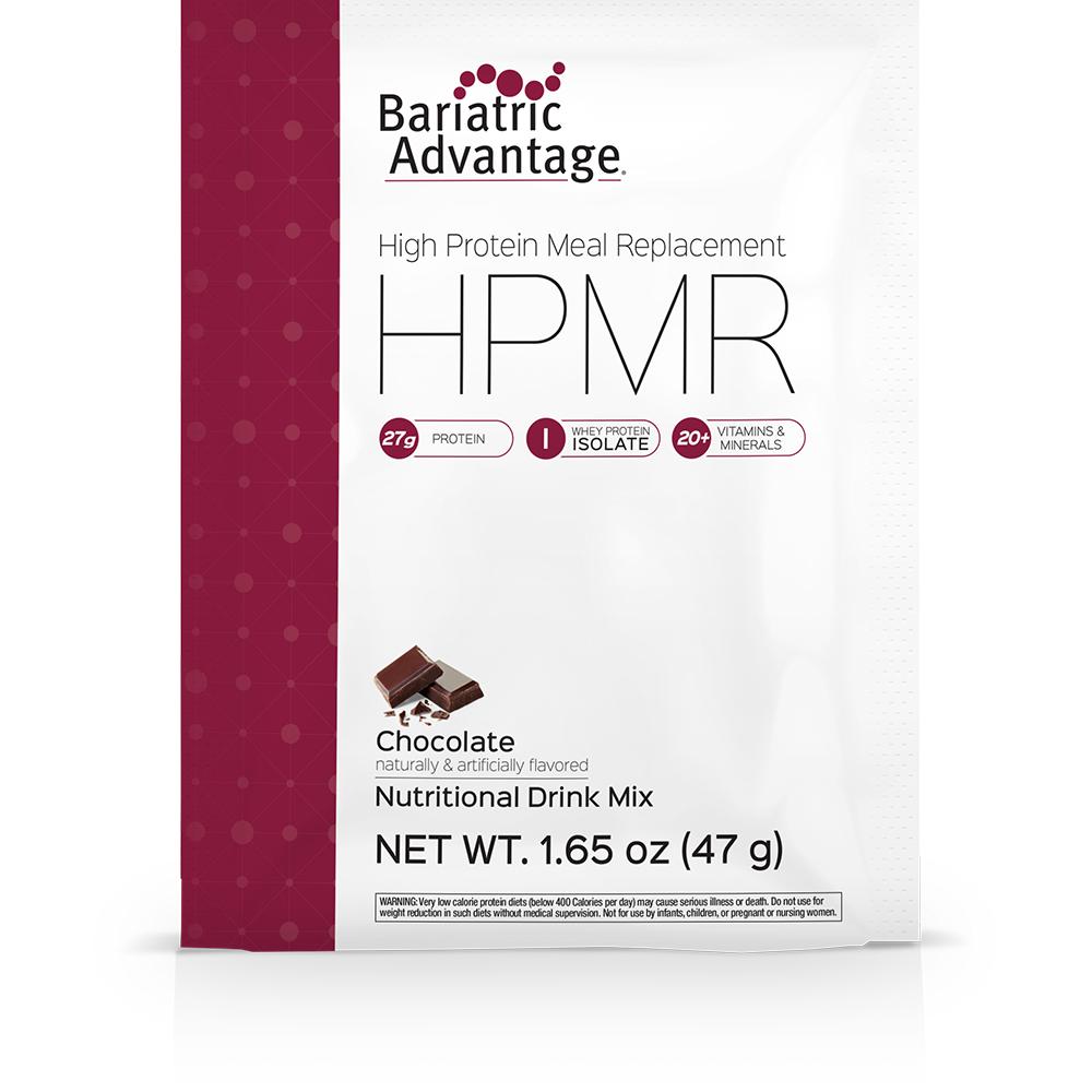 High Protein Meal Replacement (Porção Única)