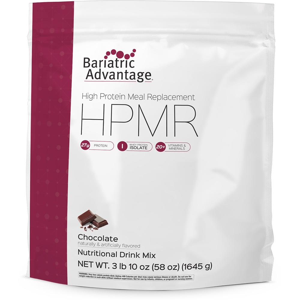 High Protein Meal Replacement (Serve 35 Porções)