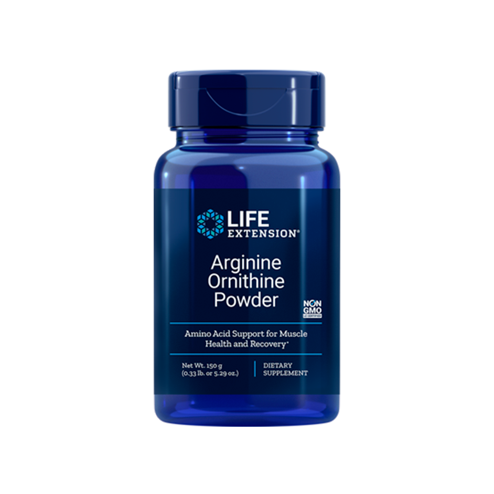 Arginine Ornithine Powder 150g