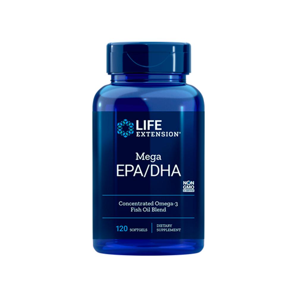 Mega EPA/DHA