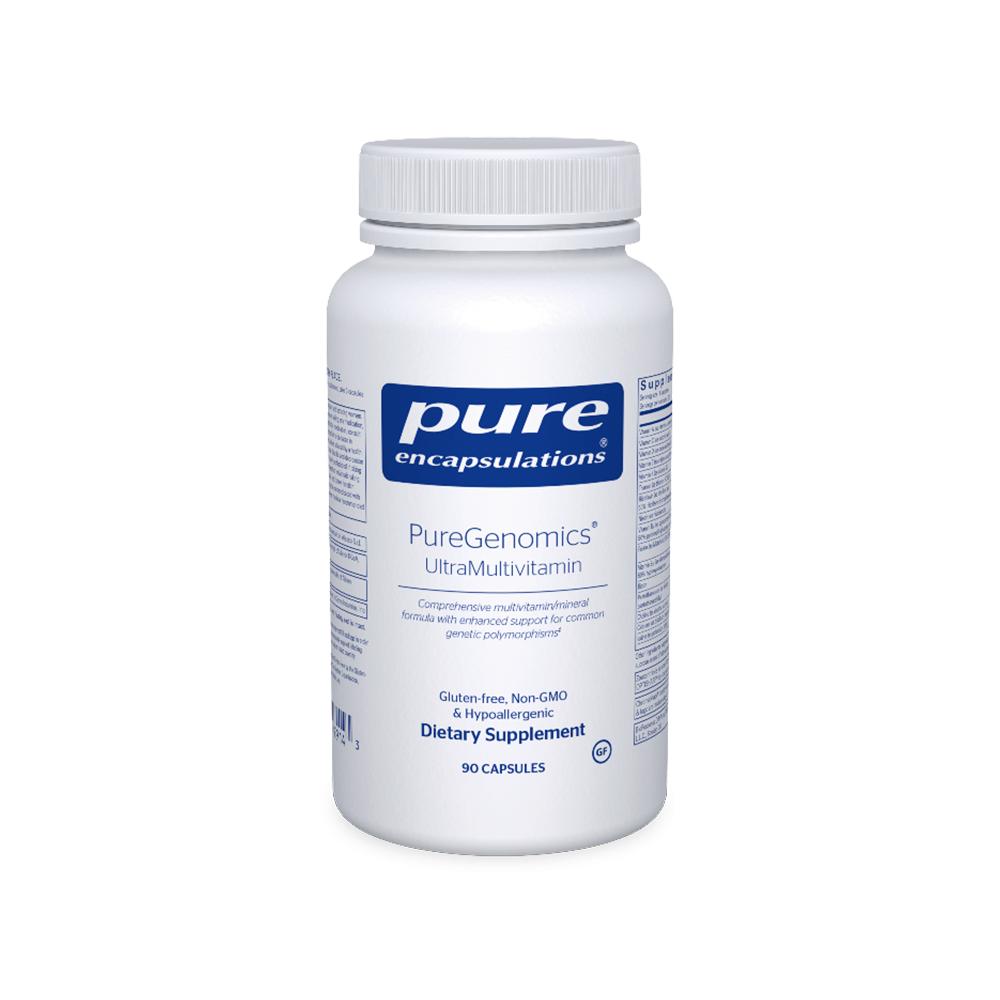 PureGenomics® UltraMultivitamin