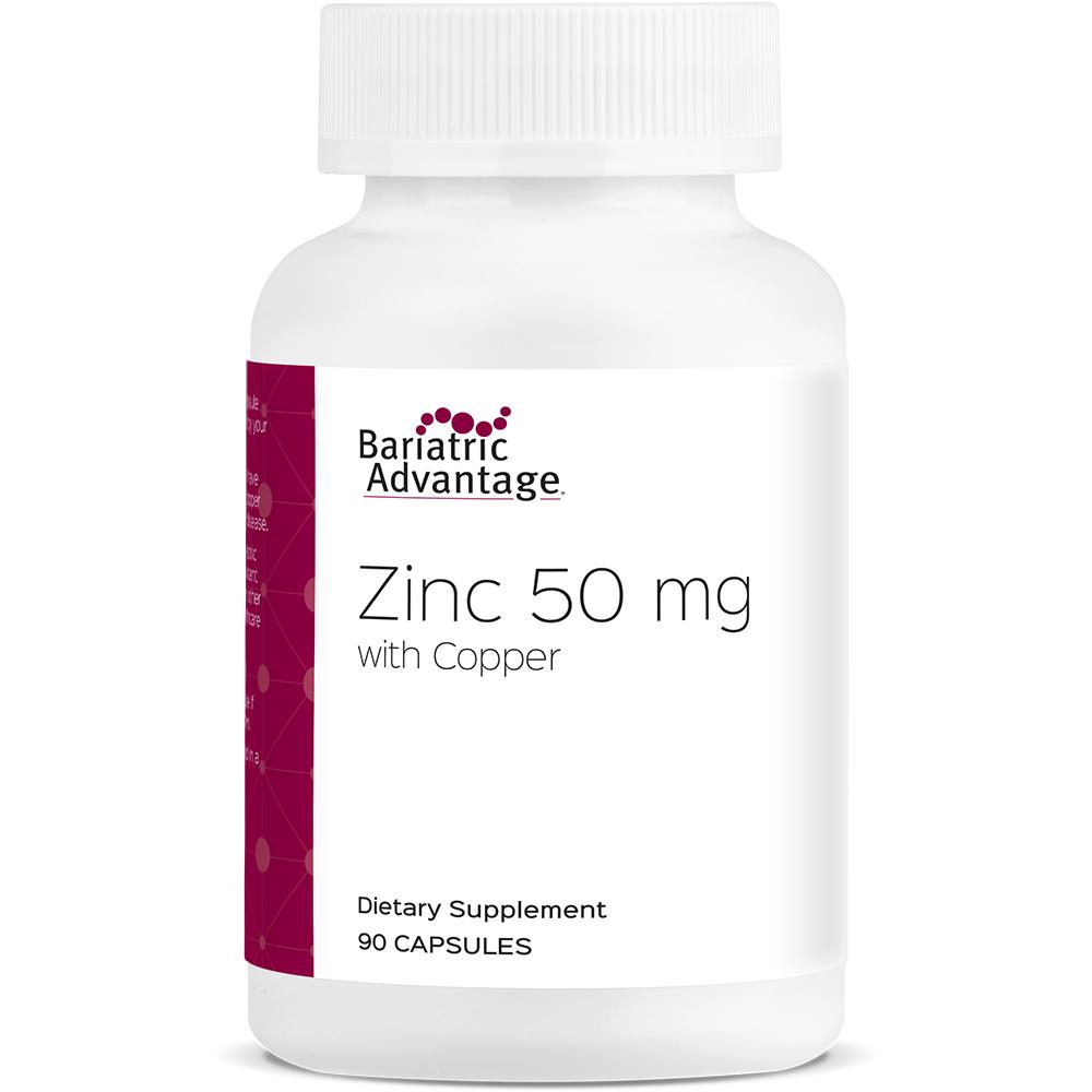 ZINC 50
