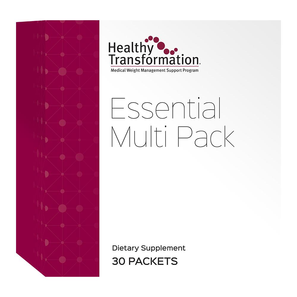HT Essential Multi Pack (Kit para 30 dias)
