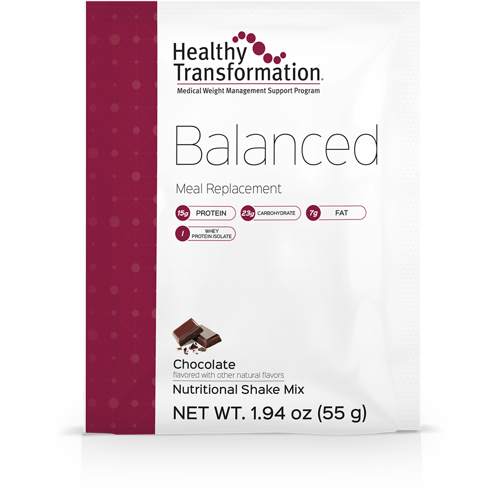 HT Balanced Meal Replacement