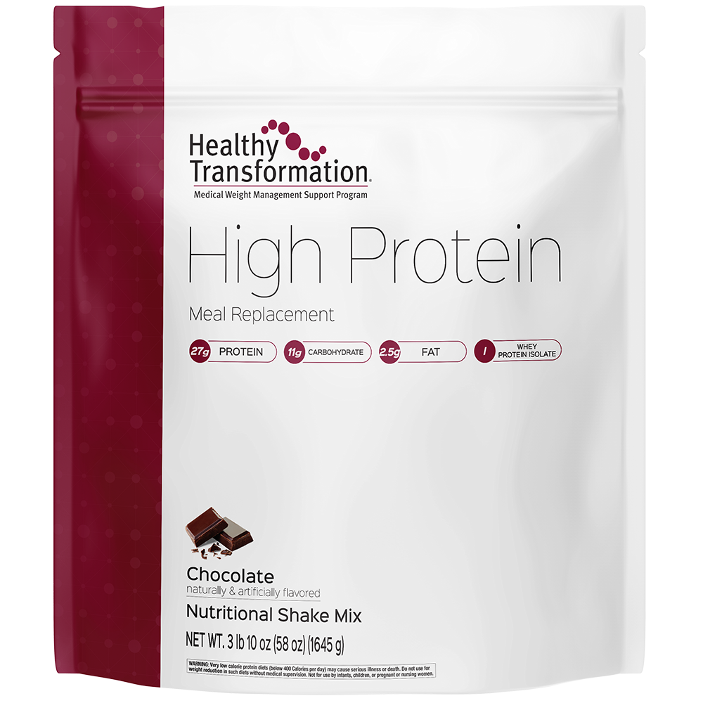 HT High Protein Meal Replacement (35 Porções)