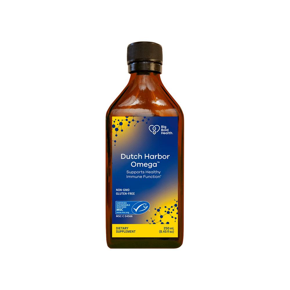 Dutch Harbor Omega™ Liquid