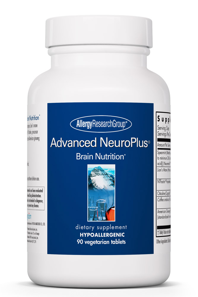 Advanced NeuroPlus
