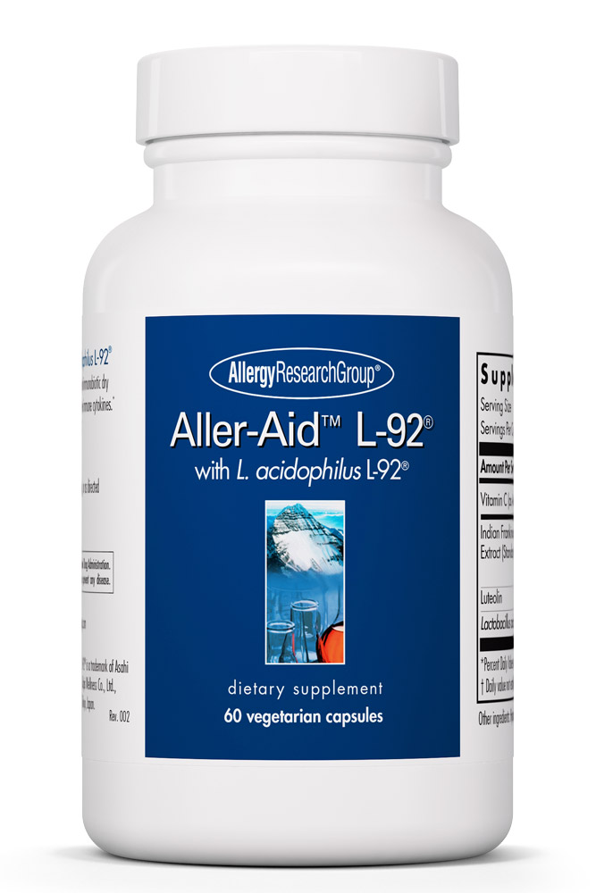 Aller-Aid™  L-92®