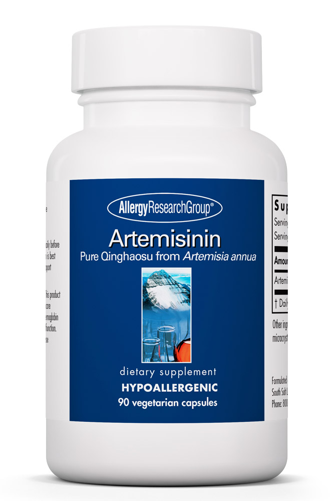 Artemisinins