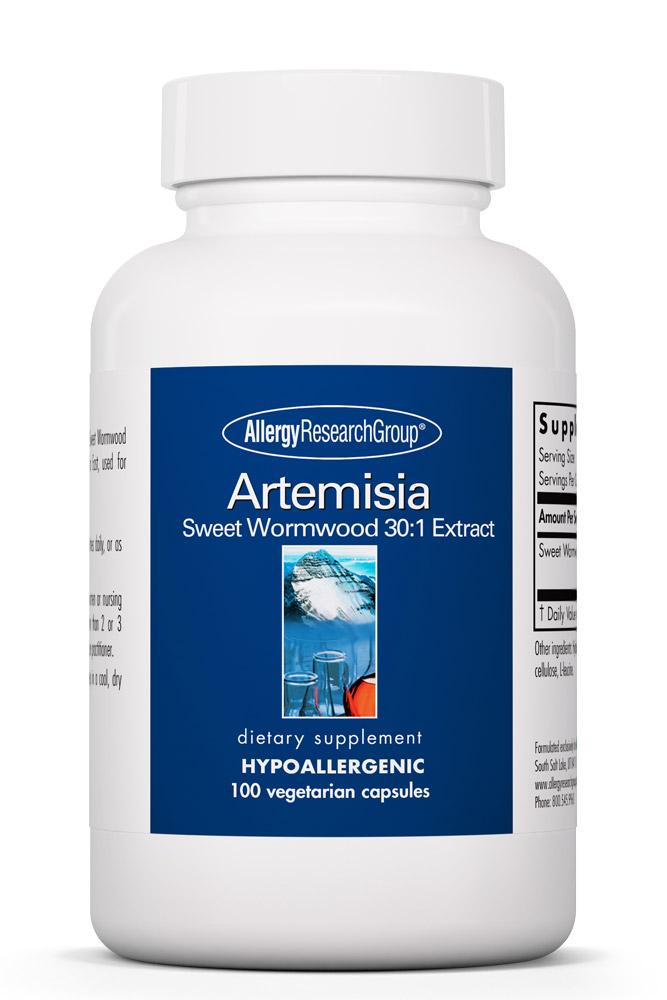 Artemisia 100 Vegetarian Capsules