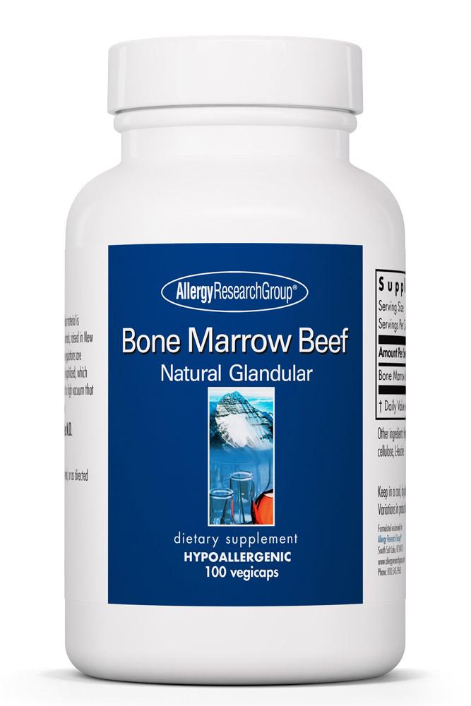 Bone Marrow Beef 100 Vegicaps