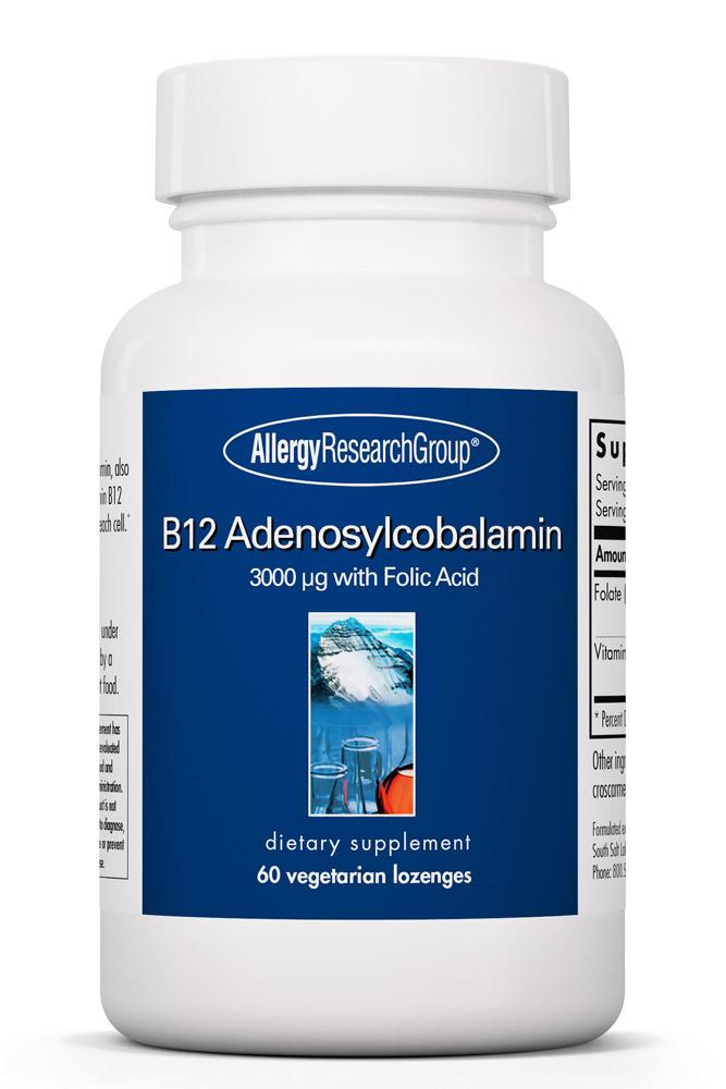B12 Adenosylcobalamin