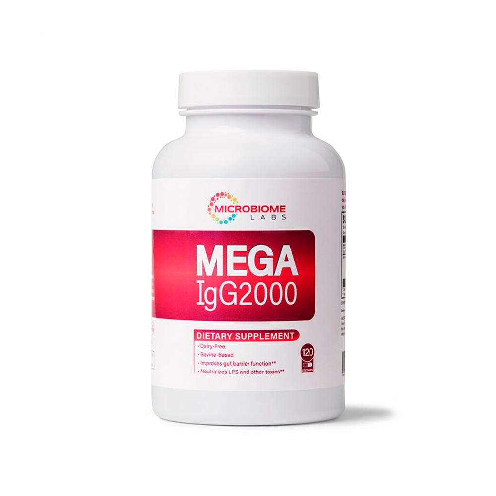 Mega IgG2000