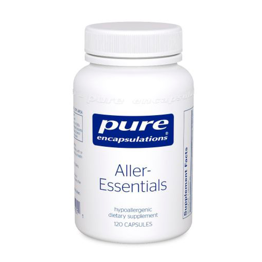 Aller-Essentials - IMPROVED