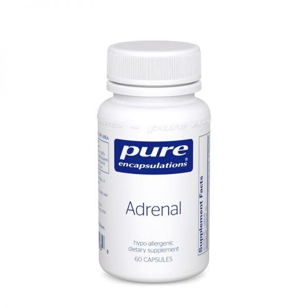 Adrenal 60s