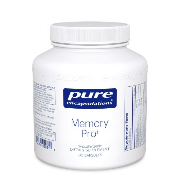 Memory Pro
