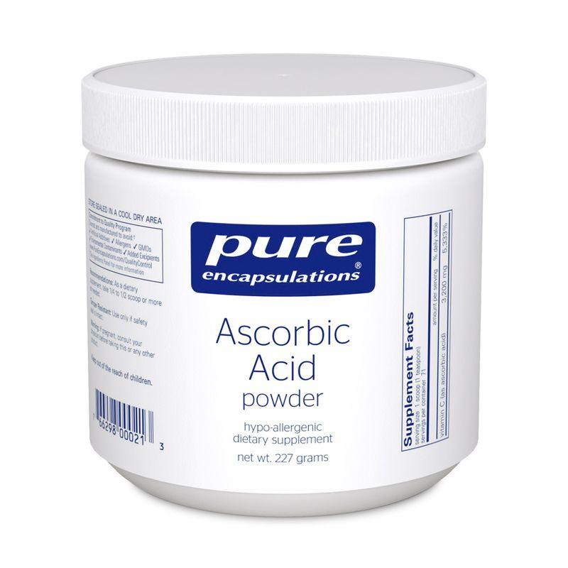 Ascorbic Acid Powder 227 g