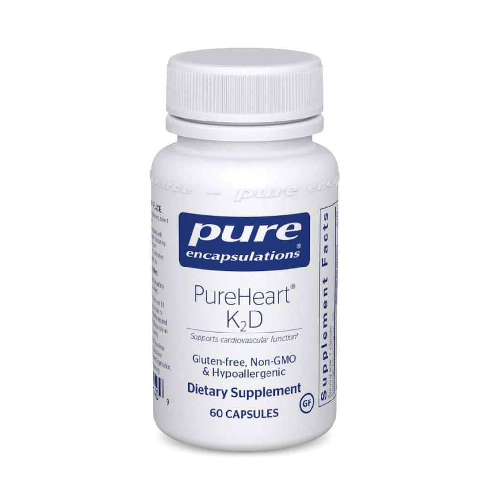 PureHeart® K2D 60's