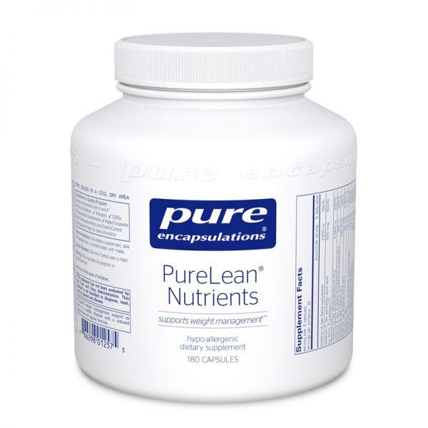 PureLean® Nutrients 180's