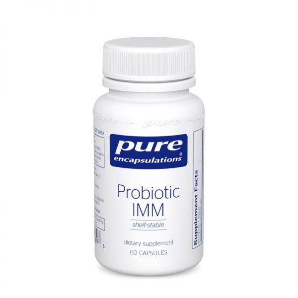 Probiotic IMM 60's
