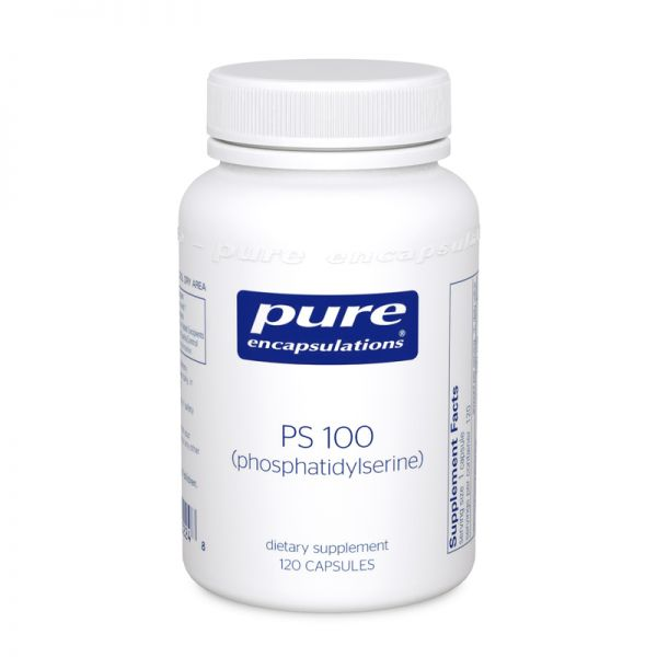 PS 100 (phosphatidylserine)