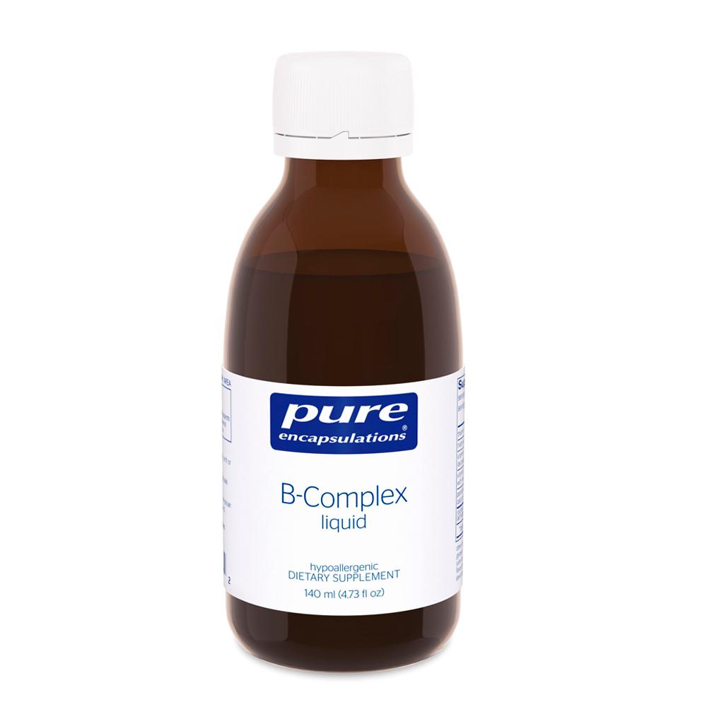 B-Complex liquid 116 ml