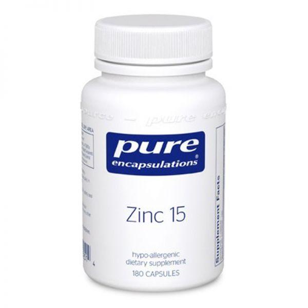 Zinc 15