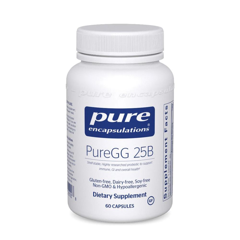 PureGG 25B - 60's