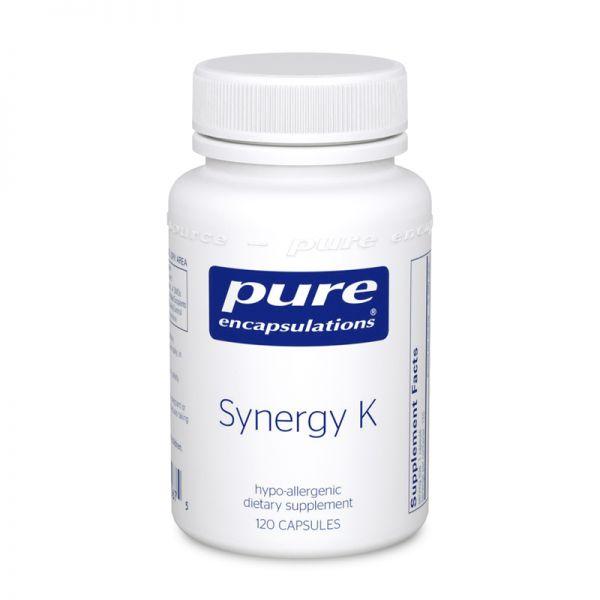 Synergy K
