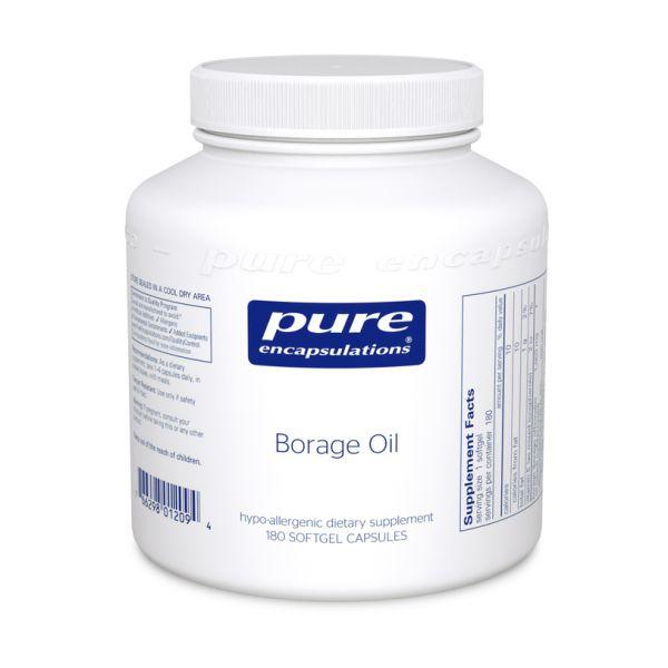 Borage Oil