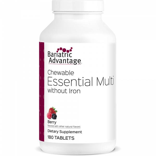 Essential Multivitamin