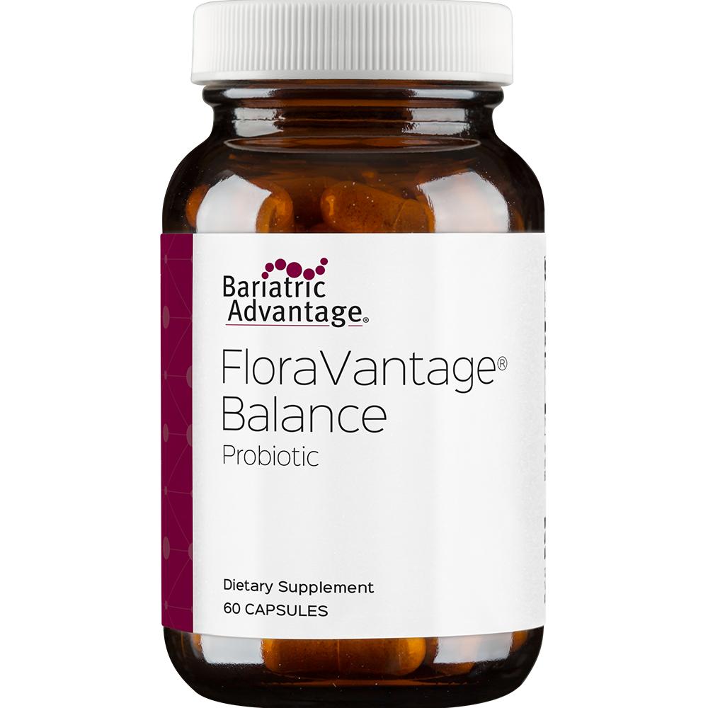FloraVantage Balance Probiotic Capsule