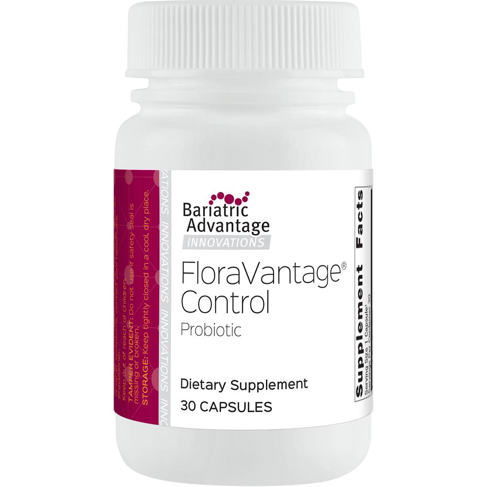 FloraVantage Control Probiotic Capsule