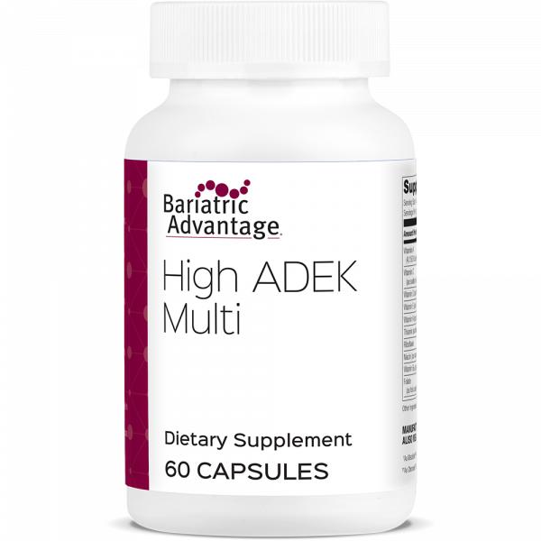 High Adek Multivitamin Capsules