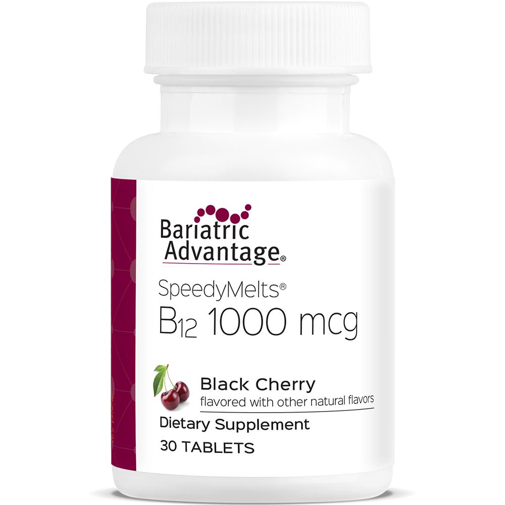 Vitamin B12 Speedy Melts